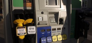 Vehicle and Supply Chain Issues Related to the Renewable Fuel Standard