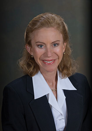 Kathleen Hartnett-White