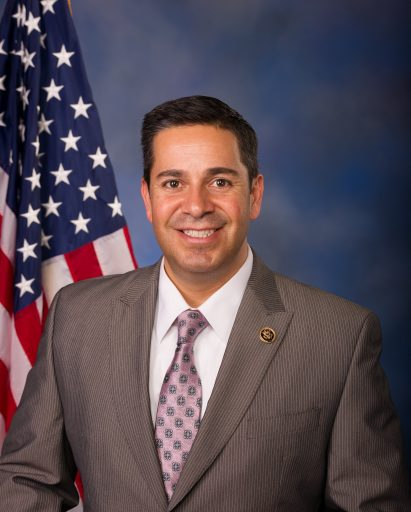 Congressman Ben Ray Luján (D-NM-3)