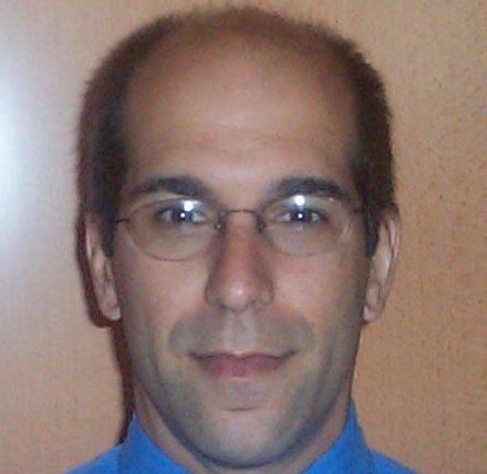 Mark Drajem