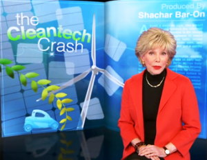 60minutes on Cleantech