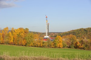 Fracking on Federal Lands