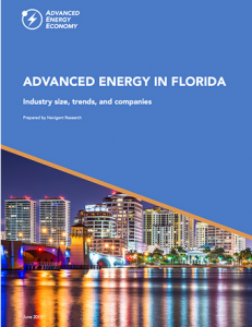 Advanced Energy in Florida: Industry Size, Trends, and Companies