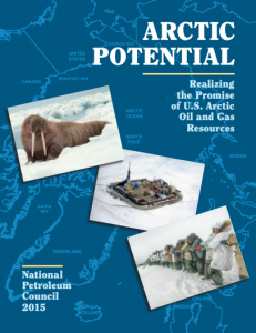 Arctic Potential: Realizing the Promise of U.S. Arctic Oil and Gas Resources
