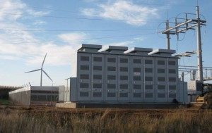 Energy Storage Disc Picture