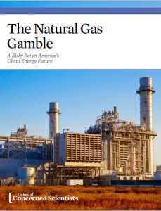 The Natural Gas Gamble: A Risky Bet on America's Clean Energy Future
