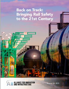 Back on Track: Bringing Rail Safety to the 21st Century
