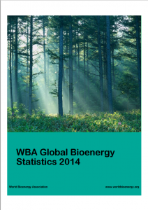 WBA Global Bioenergy Statistics Report 2014
