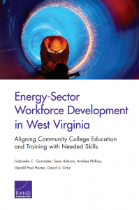Energy-Sector Workforce Development in West Virginia