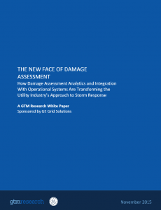 The New Face of Damage Assessment