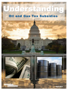 Understanding Oil and Gas Tax Subsidies