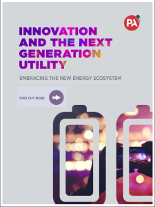 Innovation and the Next Generation Utility: Embracing the New Energy Ecosystem