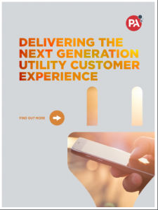 Delivering the Next Generation Utility Customer Experience