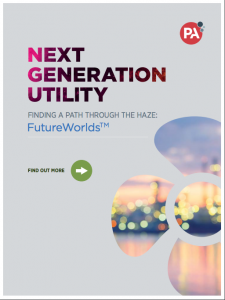 Next Generation Utility: Finding a Path through the Haze