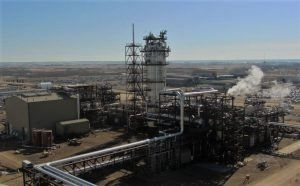 Carbon Capture