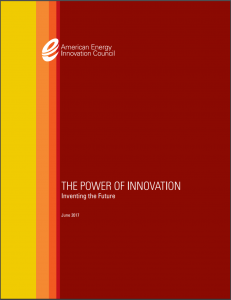 The Power of Innovation: Inventing the Future