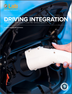 Driving Integration: Regulatory Responses to Electric Vehicle Growth