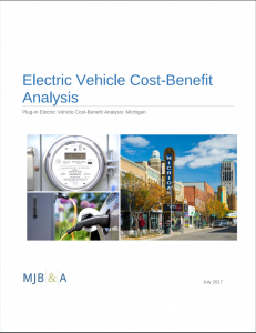 Electric Vehicle Cost-Benefit Analysis: Plug-in Electric Vehicle Cost-Benefit Analysis: Michigan