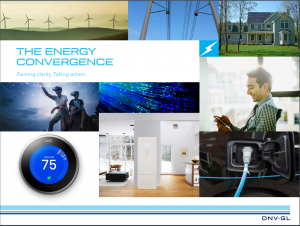 The Energy Convergence: Gaining clarity. Taking action.