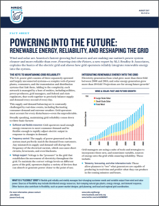 Powering Into The Future: Renewable Energy, Reliability, And Reshaping The Grid