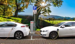 Integrating Electric Vehicles