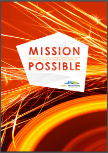 MISSION POSSIBLE: REACHING NET-ZERO CARBON EMISSIONS FROM HARDER-TO-ABATE SECTORS BY MID-CENTURY