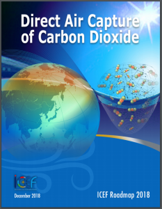 Direct Air Capture of Carbon Dioxide