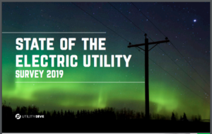 State of the Electric Utility Survey 2019