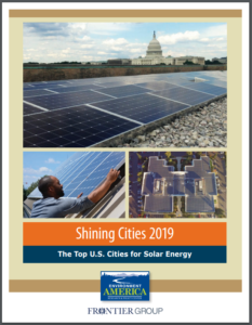 Shining Cities 2019