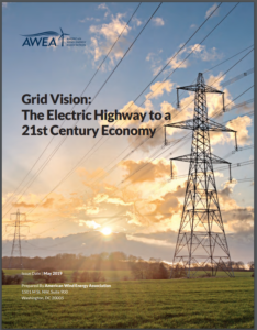 Grid Vision: The Electric Highway to a 21st Century Economy