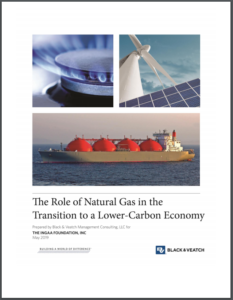 The Role of Natural Gas in the Transition to a Lower-Carbon Economy