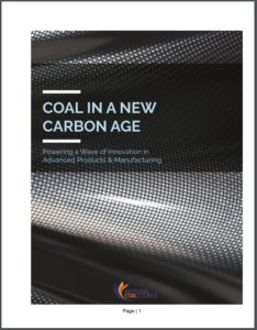 Coal in a New Carbon Age