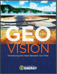 GeoVision: Harnessing the Heat Beneath Our Feet