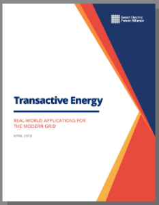 Transactive Energy | Real World Applications for the Modern Grid