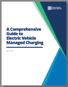 A Comprehensive Guide to Electric Vehicle Managed Charging