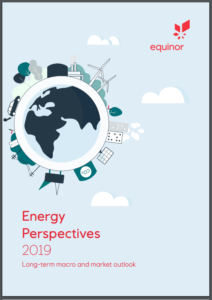 Energy Perspectives 2019: Delaying climate action increases the challenge