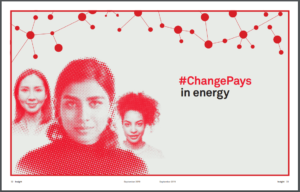 #ChangePays in Energy