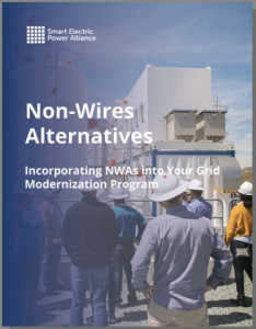 Non-Wires Alternatives (NWA) – Incorporating NWAs into Your Grid Modernization Program