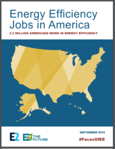 Energy Efficiency Workforce Grows to Over 2.3 Million