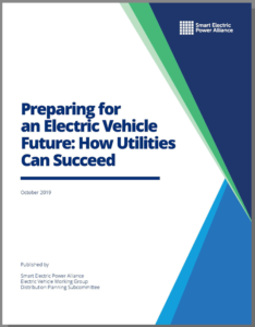 Preparing for an Electric Vehicle Future: How Utilities Can Succeed