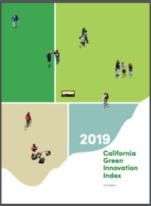 2019 California Green Innovation Index