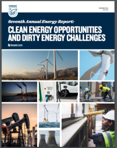 Clean Energy Opportunities and Dirty Energy Challenges – 2019