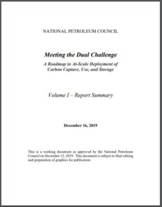 Meeting the Dual Challenge