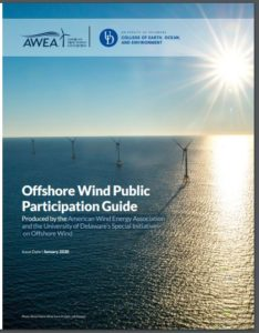 Offshore Wind Public Participation Guide