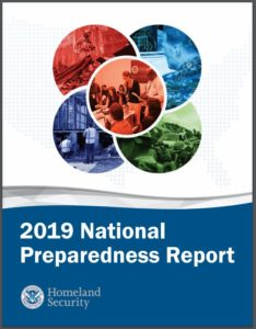 2019 National Preparedness Report