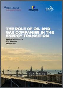 The Role of Oil and Gas Companies in the Energy Transition