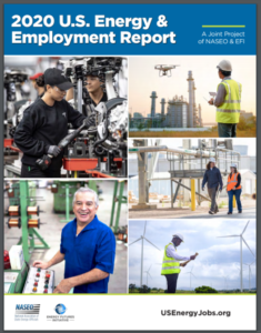 2020 U.S. Energy & Employment Report