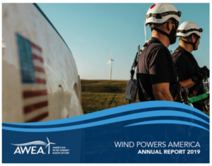 Wind Powers America Annual Report – Executive Summary