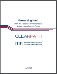 Harnessing Heat: How the Federal Government Can Advance Geothermal Energy