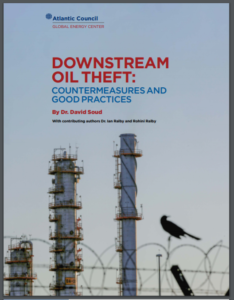 Downstream Oil Theft: Countermeasures and Good Practices